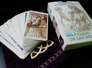 Tarot Deck tarot reading by imeleven