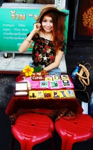 Tarot Reading Tarot Readings by Barabeke